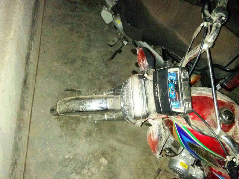 Used Unique UD 70 2016 Bike for sale in Karachi - 166223 ...