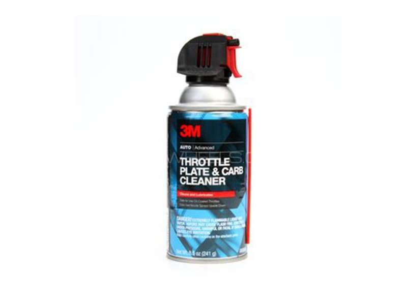 3M™ Throttle Plate and Carb Cleaner Image-1
