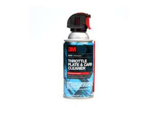 3M™ Throttle Plate and Carb Cleaner in Lahore