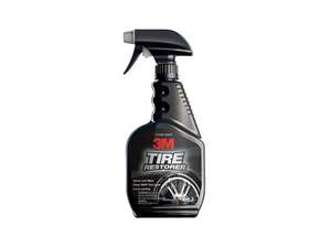 3M TIRE RESTORER 16 OZ     in Lahore