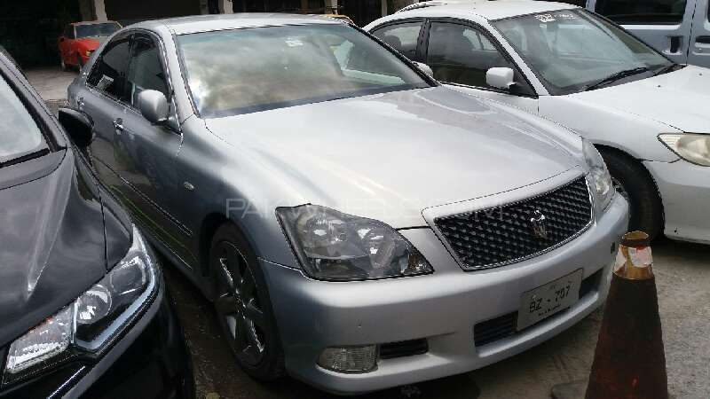 Toyota Crown Athlete 2006 Image-1