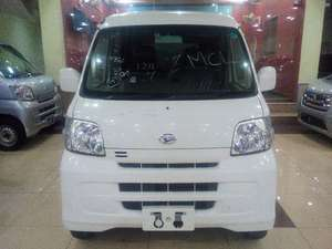 Daihatsu Hijet Basegrade 2012 for Sale in Multan