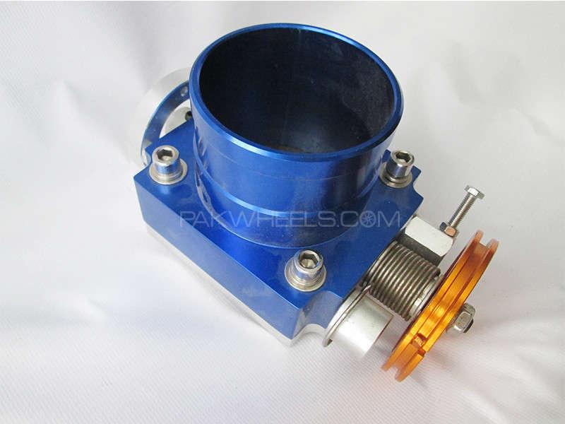 Throttle Body - 70 MM Image-1