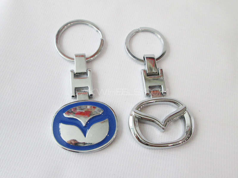 Key Chain - Mazda  Image-1