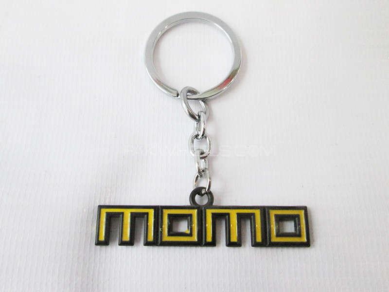 Key Chain - MOMO Image-1