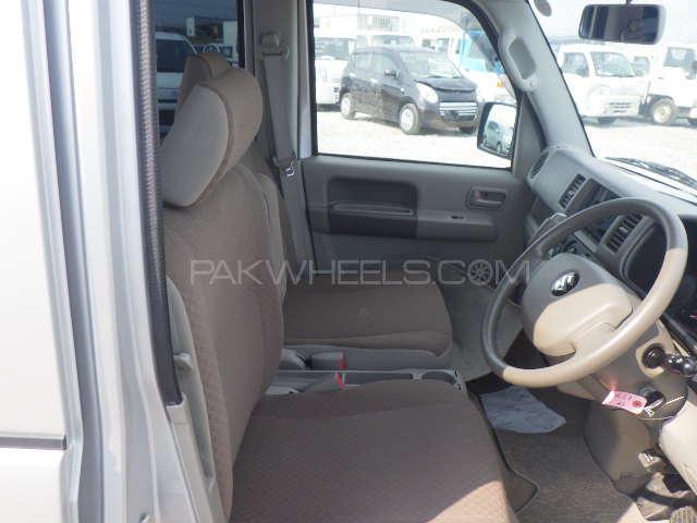 Suzuki Every Join 2011 Image-5