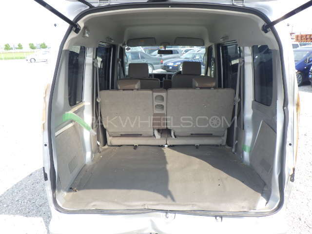 Suzuki Every Join 2011 Image-8