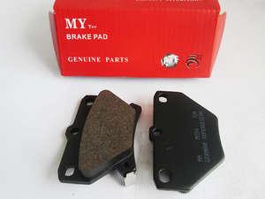 Rear Brake Pad Corolla XLI - M554 - 2003-2008 in Lahore