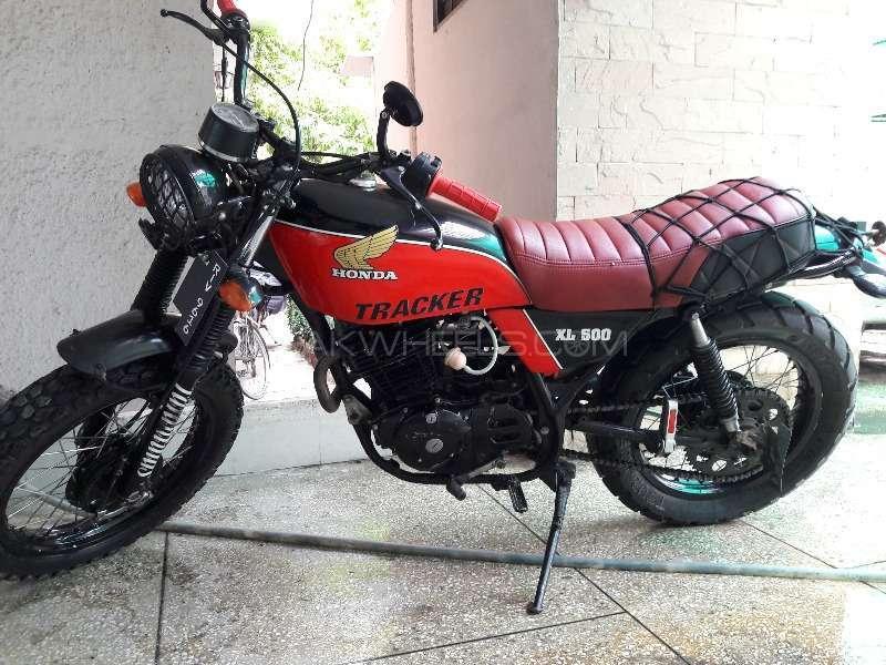 Honda Other 1979 Image-1