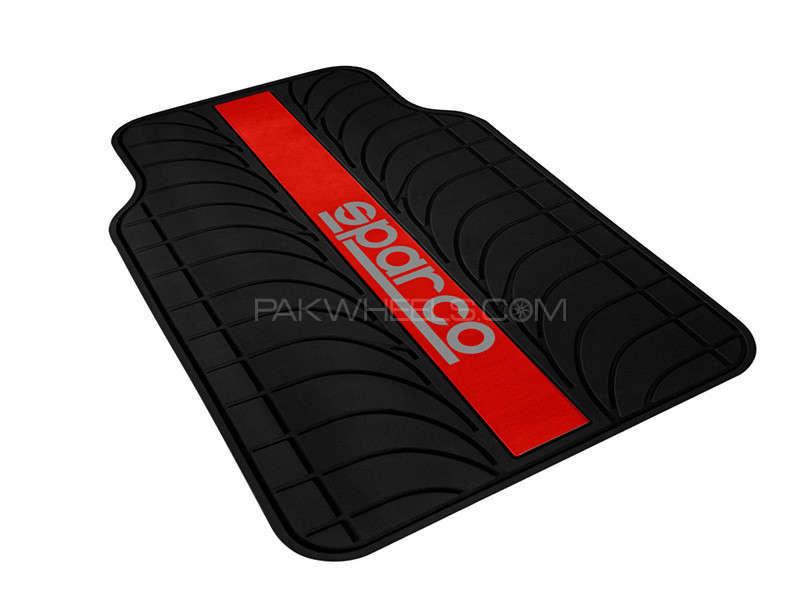 Floor Mat SPARCO Image-1