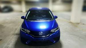 Honda Fit Hybrid F Package 2014 for Sale in Lahore