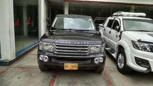 Range Rover Sport TDV6 2006 for Sale in Karachi