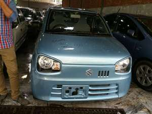 Suzuki Alto 2015 for Sale in Lahore