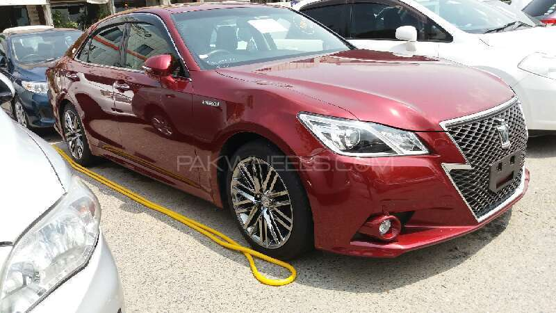 toyota crown athlete 2013 for sale in islamabad pakwheels