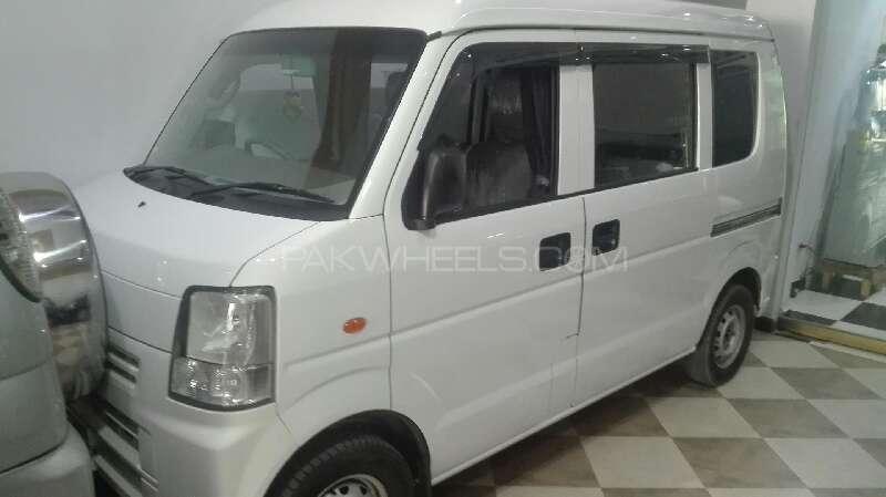 Used Suzuki Every GA 2012