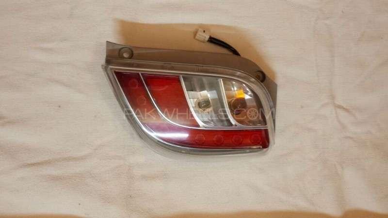 Back Light Mira ES Right Side Image-1