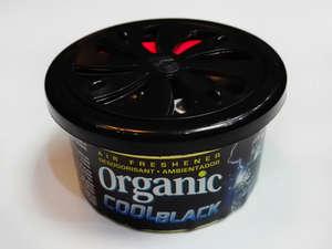 Organic Cool Black Air Fresh in Lahore