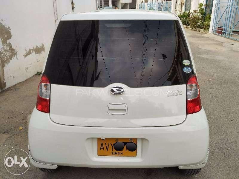 Daihatsu Esse Custom 2006 Image-12