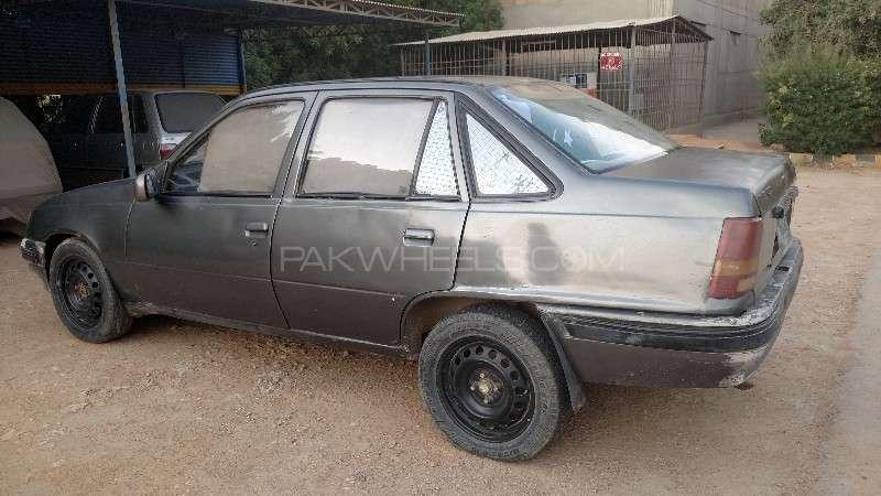 Daewoo Racer 1993 Image-12