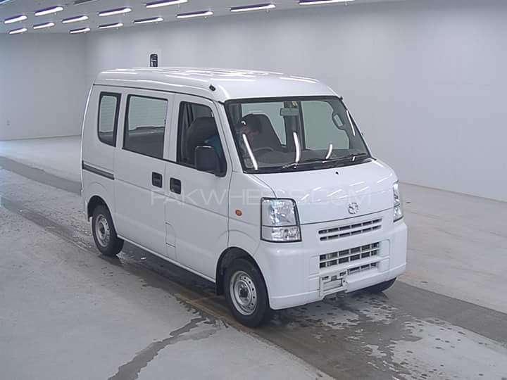 Mazda Scrum PA 2012 Image-1