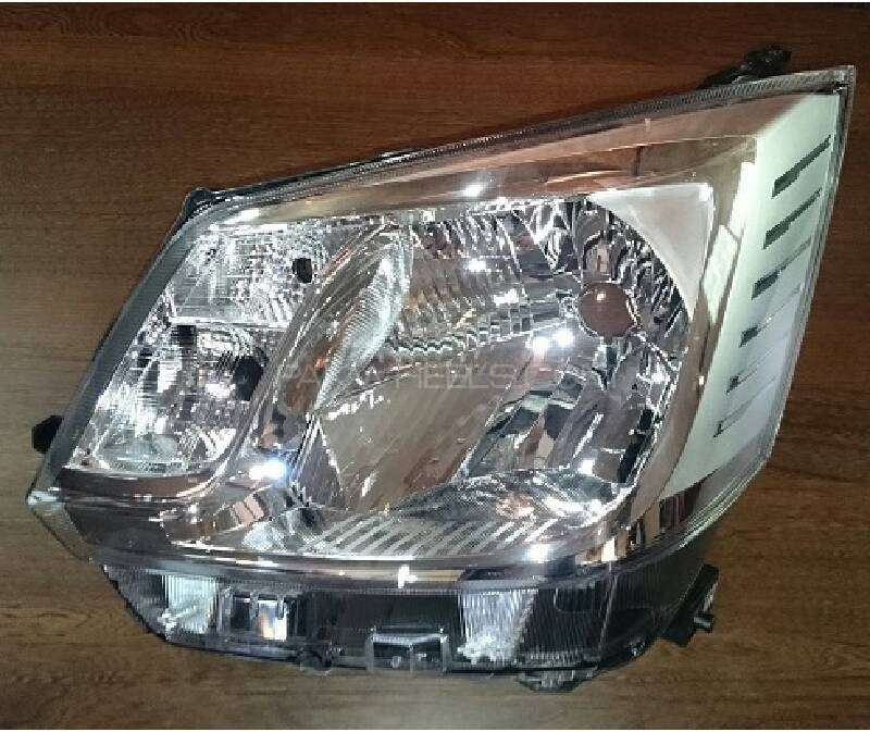 move 2015 left headlight  Image-1