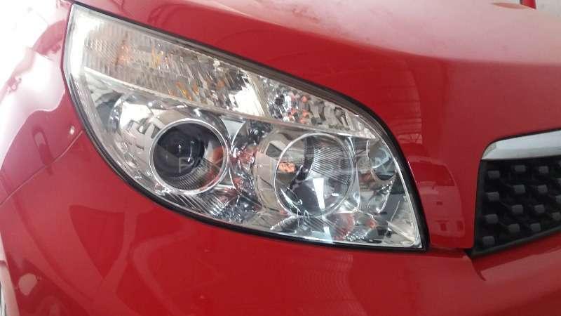 Toyota Rush X Smart Edition 2009 Image-1