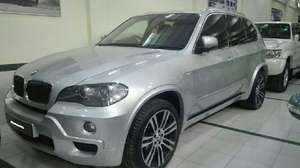 BMW X5 Series xDrive30d 2008 for Sale in Lahore