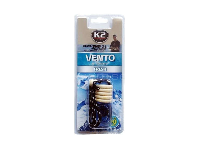Vento Air Freshner - Fresh -K2- PA10 Image-1