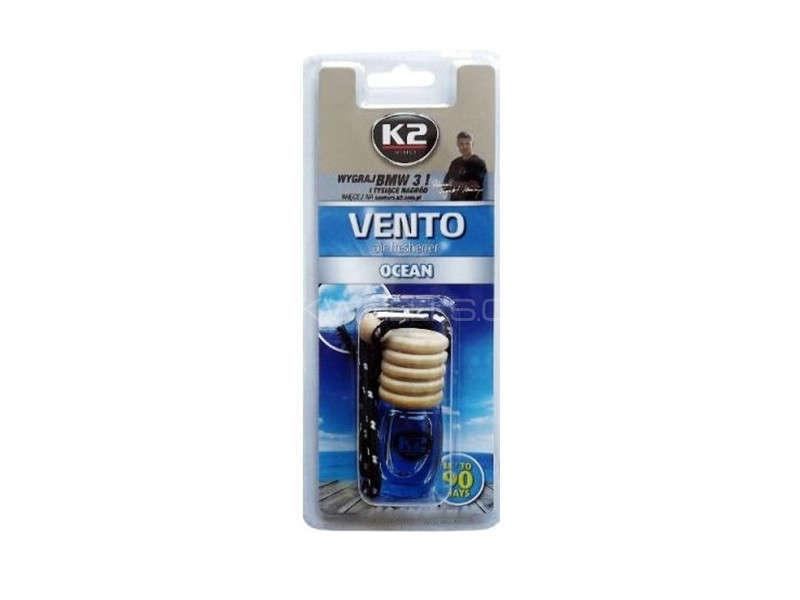 Vento Air Freshner - Ocean -K2- PA10 Image-1
