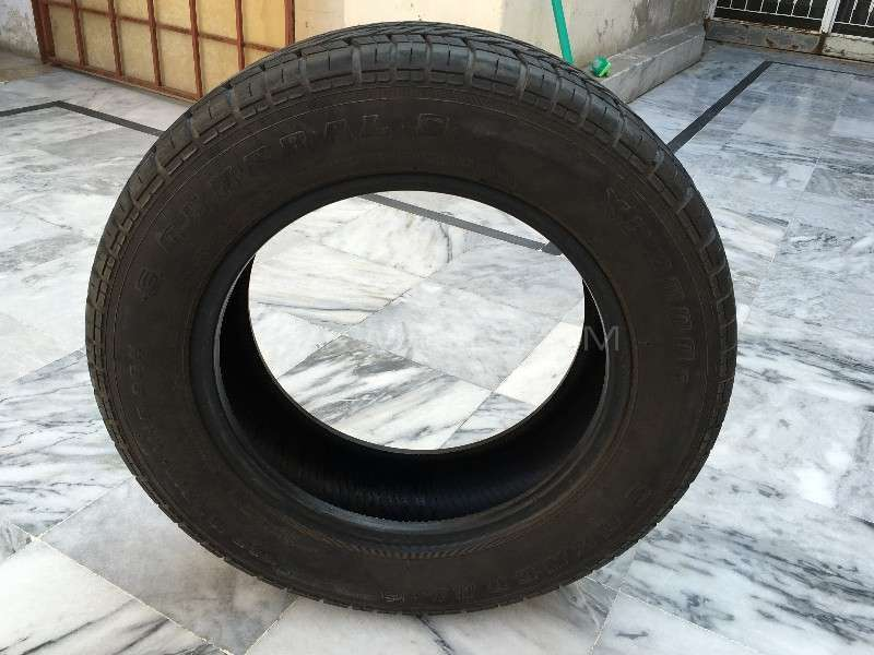 General Tyre 185/65R14 Image-1
