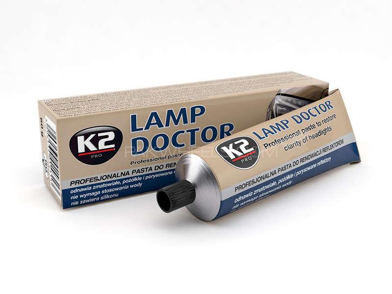 K2 LAMP DOCTOR - PA10 Image-1