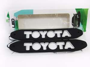 LED Light Flexible Toyota - PA10 in Lahore