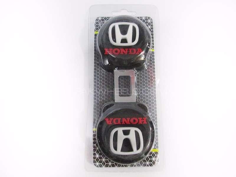 Honda Seat Belt Buckle - PA10 Image-1