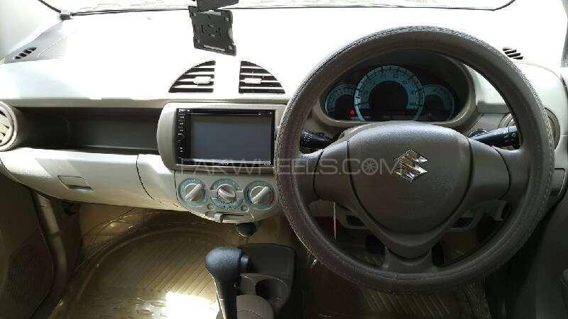 Suzuki Alto Eco ECO-S 2013 Image-4