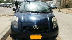 Toyota Vitz 2006 for Sale in Karachi