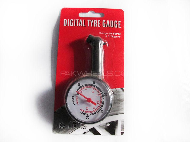 Tyre Gauge - PA10 Image-1
