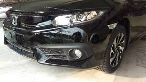 Honda Civic Turbo 1.5 VTEC CVT 2016 for Sale in Lahore