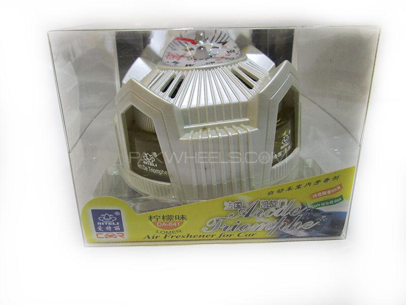 Air Freshener Timphul ATL-DA-641 Image-1