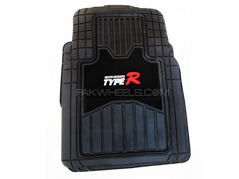 Floor Mats - Type R Image-1