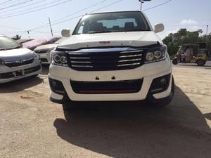 Toyota Hilux 2012 for Sale in Karachi