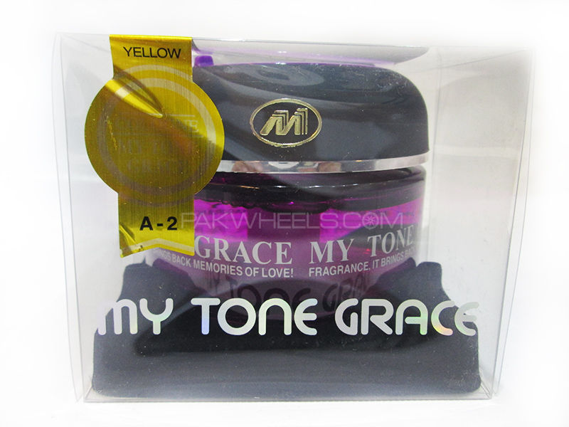 Air Freshner My Tone Grace A - 2 Image-1