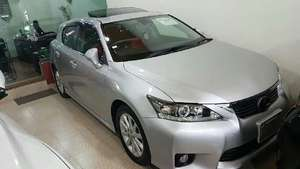 Lexus CT200h F Sport 2011 for Sale in Lahore