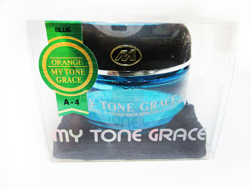 Air Freshner My Tone Grace A - 4 Image-1