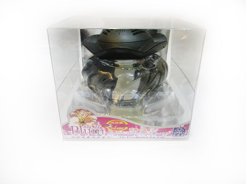 Air Freshner Plum DA-688 Image-1