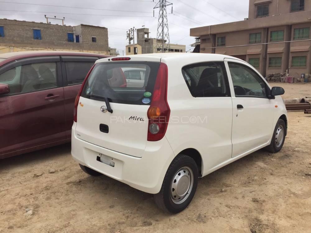 Daihatsu Mira 2013 For Sale In Karachi