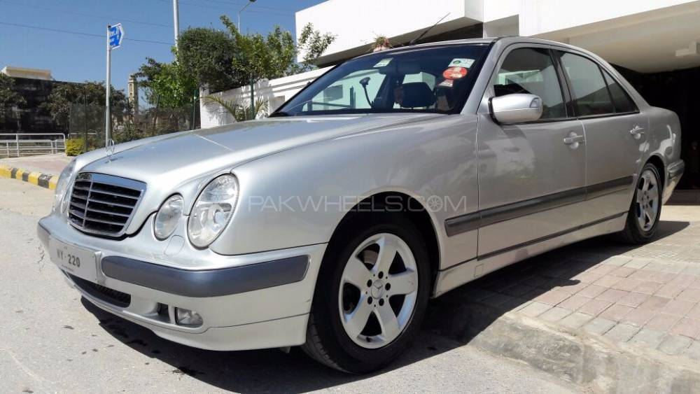 Mercedes Car For Sale In Islamabad