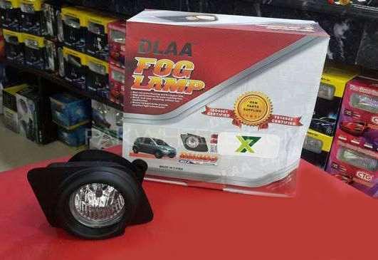Passo/ Mira Custom Fog Lamp Image-1