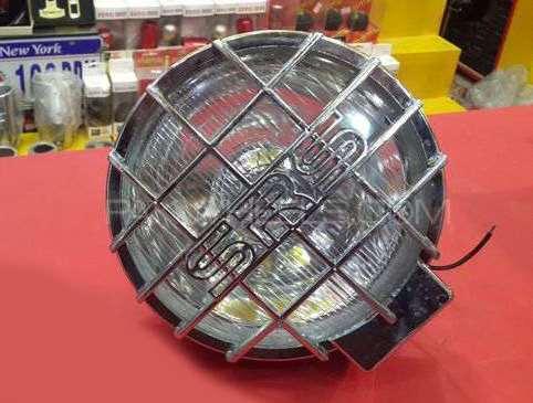 Srs High Quality Foglamp Image-1