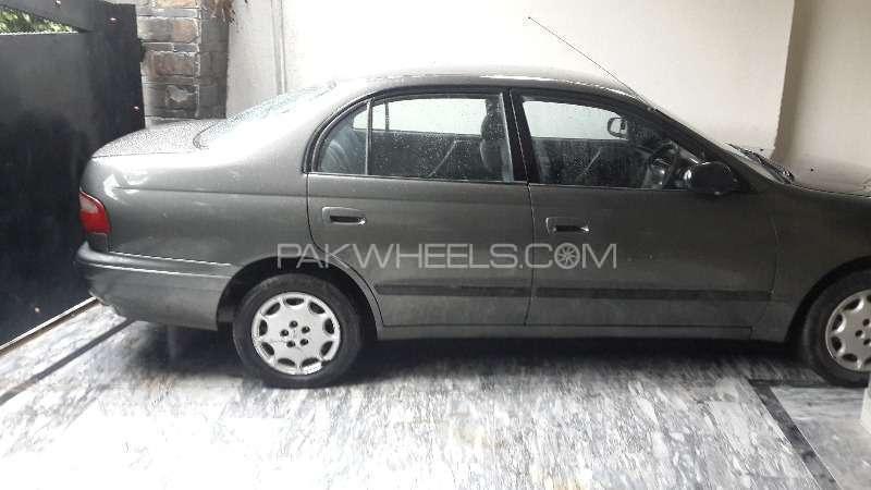 Toyota Corona 1996 Image-3