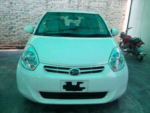 Daihatsu Boon 2013 for Sale in Lahore